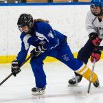 Ringette – naisten oma iloa, älyä ja pelitaitoa korostava talviurheilulaji